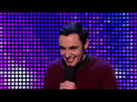Richard and Adam - Impossible Dream - Britain's Got Talent 2013. Full video  THEY ARE INCREDIBLE! ABSOLUTELY LOVE THEM