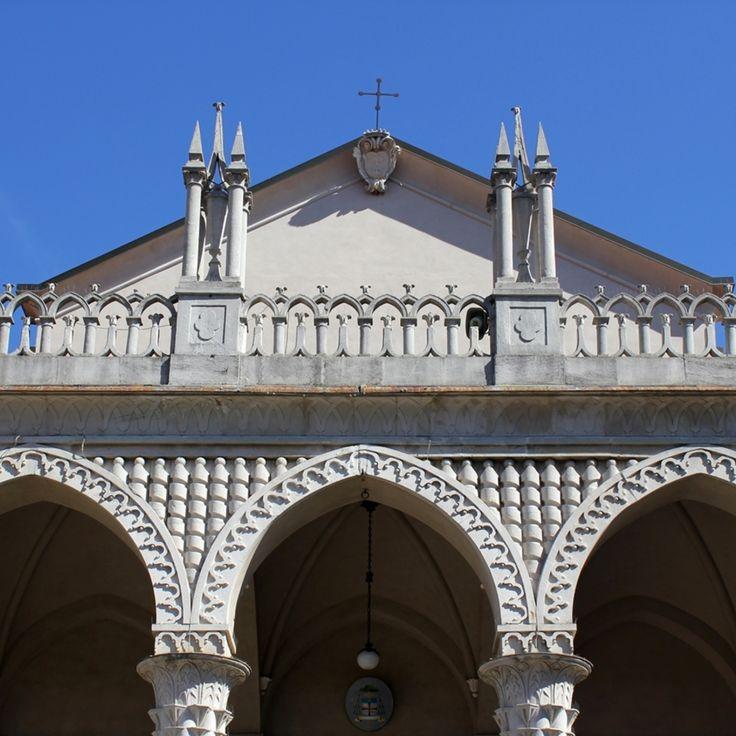 Cattedrale di Biella - Info su storia, arte, liturgia e devozione sul sito web del progetto #cittaecattedrali