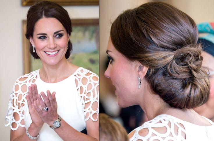 Kate Middleton: Style Evolution – Fashion Style Magazine