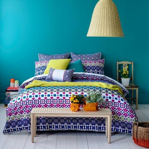 Quilt Covers & Coverlets Caspar Bedroom
