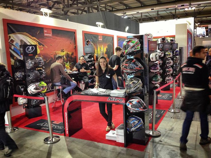 NITRO SHOWROOM !!  #NitroChile