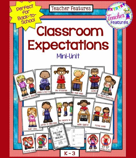 Classroom Ideas For Nqt : Ideas about classroom expectations on pinterest