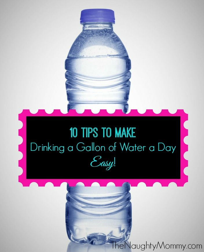 Are you considering trying to drink a gallon of water a day but think it's too difficult? I've been doing it successfully for over two weeks now and here are my best tips to make it an easy part of your daily routine. Cheers!