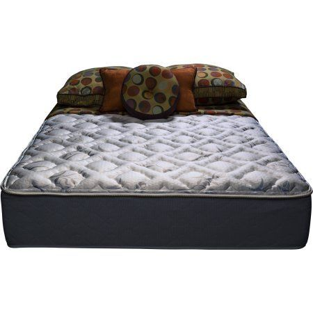 wolf visco comfort mattress multiple sizes white