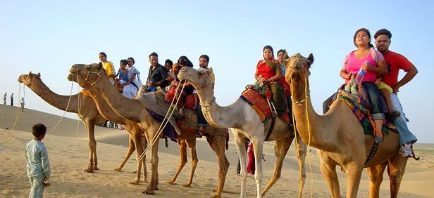 The journey of #EssaouiraDayTourFromMarrakech is one of the best maintained trips in Morocco. Know more @ http://www.camelsafaries.net/