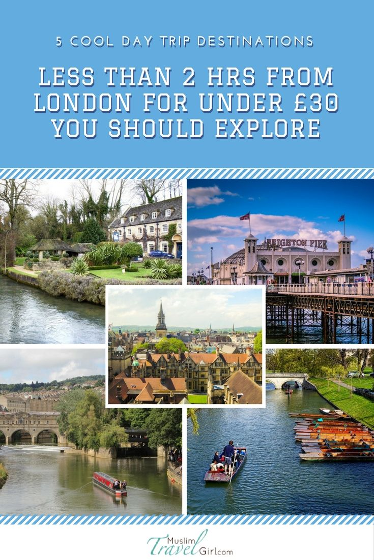 5 Cool Day Trip Destinations Less Than 2 Hrs From London For Under 30 You Should Explore Uk Travel Itinerary Uk Travel Places Day Trips From London