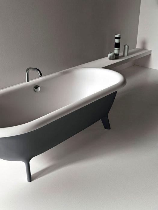 Agape - Bathrooms - Time regained