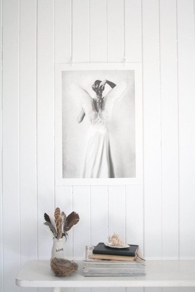 'Lai' by Tove Frank,a Swedish artist who hopes to inspire through photography, art and design. Limited Edition poster Printed on high quality 300gsm art paper
