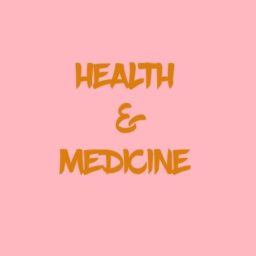 Health & Medicine Category #Richmondhillbusinessdirectory