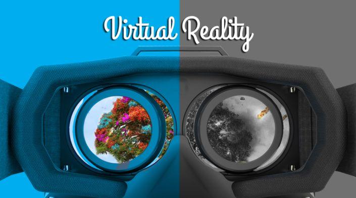 #TIBS  #Blog Overview of Virtual Reality  http://tibs.me/blog/virtual-reality/