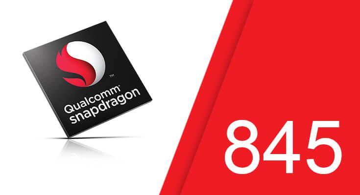 Snapdragon 845 mobil işlemcileri çok daha iddialı geliyor. Snapdragon 845 hakkında bildiğimiz tüm detaylar ve yeni özellik beklentileri!