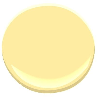 Best 25 Benjamin Moore Yellow Ideas On Pinterest Yellow Paint Colors Yellow Kitchen Paint