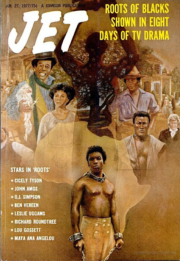 an analysis of the themes in roots by alex haley An article called 'representation equals recognition the portrayal of slavery on based on the bestselling novel by alex haley particular scenes and themes have been reused by subsequent films and television programmes as the 'roots version of history' was seen by producers as the.