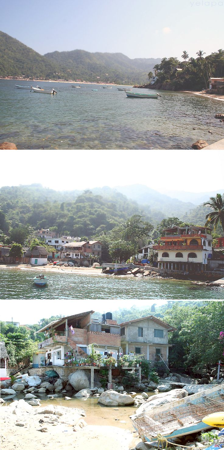 Yelapa: Fish Village, Honeymoons Pt, Real Mexico, Auras, Mexico Honeymoons, Mexico Adventure, Boats, Roads, Mexico 2014