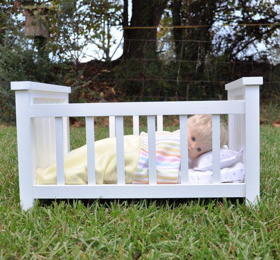 10 besten puppenbett bauen bilder auf pinterest. Black Bedroom Furniture Sets. Home Design Ideas
