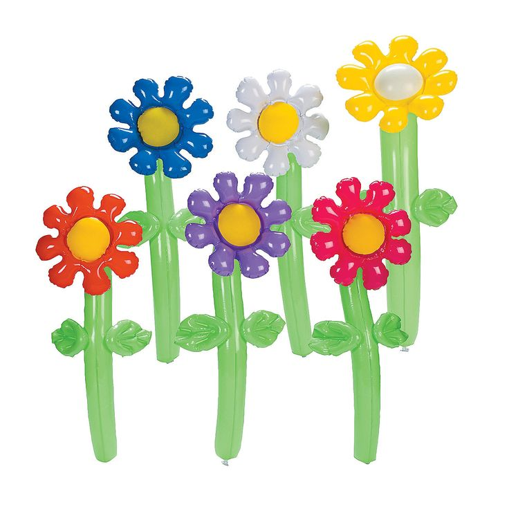 Inflatable+Flowers+-+OrientalTrading.com