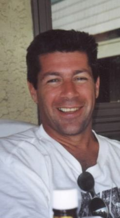 "John James Badagliacca- 35, was a bond salesman at Cantor Fitzgerald at the WTC. A cousin said, ""I will remember John as always happy, always a smile on his face. He was quick with a joke, always laughing. I don't think that I ever saw him sad."" (from CNN September 11 A Memorial"" at: http://edition.cnn.com/SPECIALS/2001/memorial/people/3232.html. #Project2996"