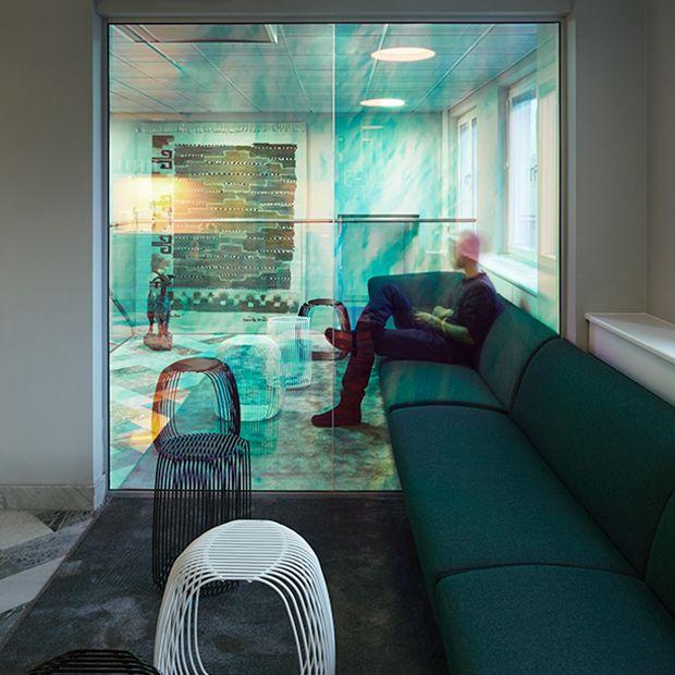 Kulturförvaltningen | MER Architects