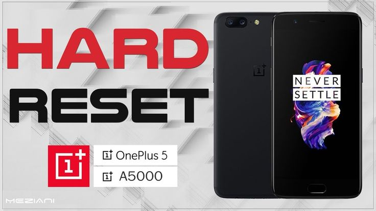 17 best hard reset images on pinterest channel coupon codes and hard reset oneplus 5 a5000 factory reset fandeluxe Images