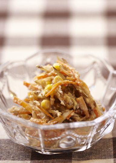 豆腐サラダ のレシピ・作り方 │ABCクッキングスタジオのレシピ   料理教室・スクールならABCクッキングスタジオ