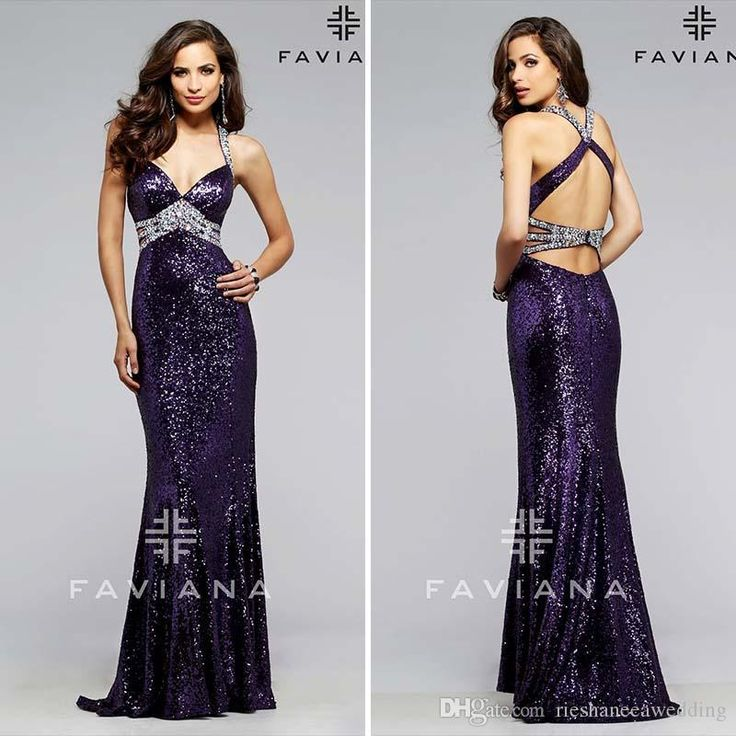 Red Party Dresses Uk Faviana 2016 New Mermaid Evening Dresses Long Shining Rhinestone Sequins Back Criss Cross Prom Party Gowns Custom Cheap Sale Dresses Uk From Rieshaneeawedding, $105.76| Dhgate.Com