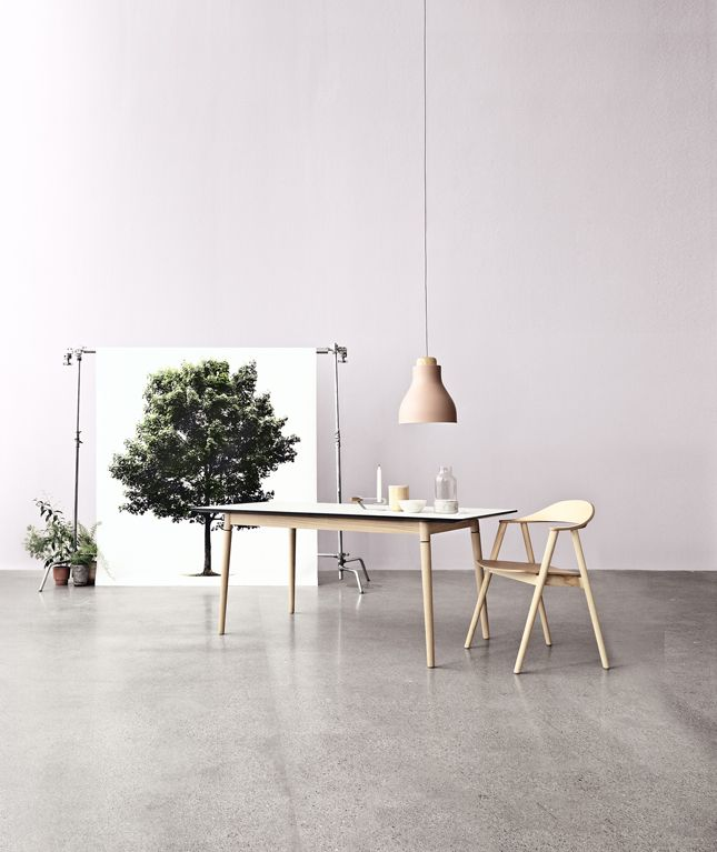 Interior Craving: The New Bolia 2015 Collection