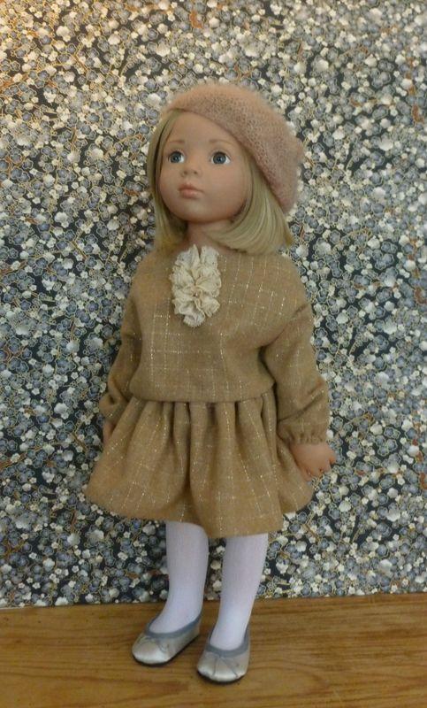 Götz doll clothes Mina Couture P1030999