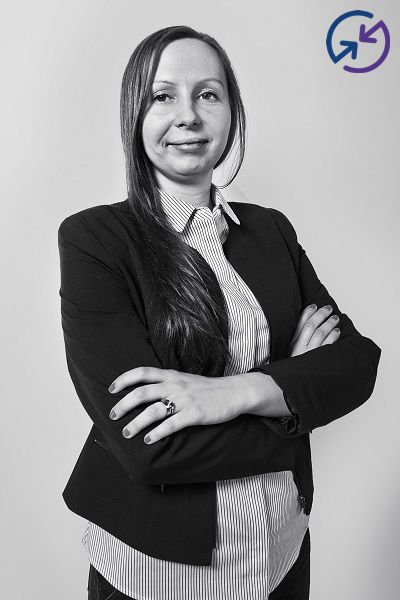 This is Monika who deals with real estate property recruitment in our office in Warsaw