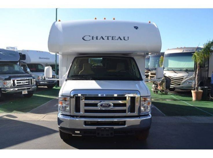 2015 Thor Motor Coach Chateau 22E for sale by Owner