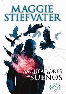 Nadando entre un mar de libros: Reseña: The Raven Boys 2: Los Saqueadores de…