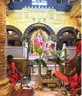 SHIRDI SAI BABA : Shirdi Sai Baba Says