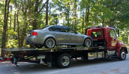 All Tow is dedicated to providing efficient and fast towing services at competitive prices. We're a professional, highly-rated company offering quick response Towing Melbourne, which is crucial when you're stranded or broken down.