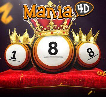Mania4D | Agen Togel Terpercaya