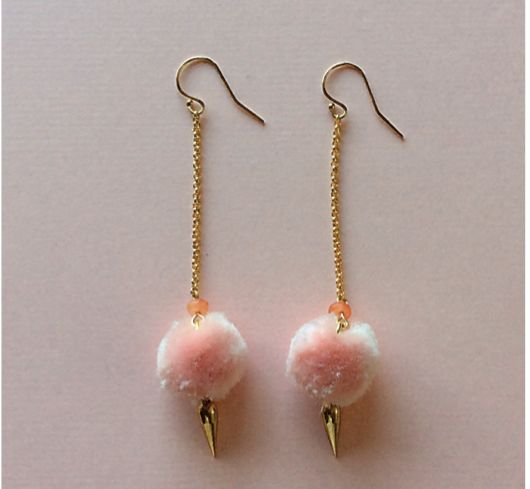 Image of The Bella Earrings