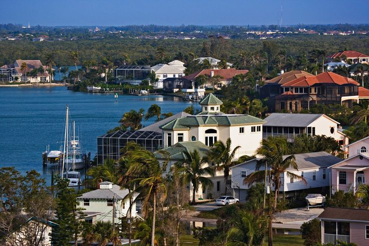 10 most relaxing places to retire in the u s photos for Best places to retire in florida