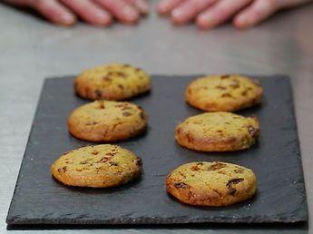 La recette des cookies pour diabétiques