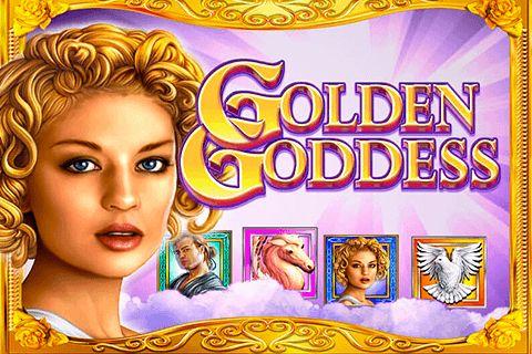 """Bei uns kannst du die Belohnung von goldenen Göttin bekommen. Dazu brauchst du das #Automatenspiel von #IGT """"Golden Goddess"""" ausprobieren. Es gehört zu den kostenlosen online Video Spielautomaten mit 5 Walzen und 40 fixierten Linien. Das Automatenspiel enthält solche Funktionen, wie spezielle Symbole Wild (das Logo des Automaten) und Bonus (die Rose), Freispiele mit zusätzlichen Optionen usw."""