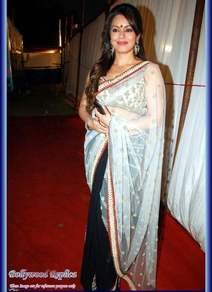 Bollywood Sarees USA | Buy Celebrity Dresses Online ...