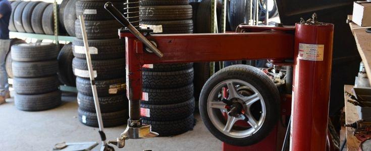 Cheap Tires San Jose