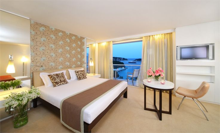 Amfora Hvar Grand Beach Resort Junior Suite