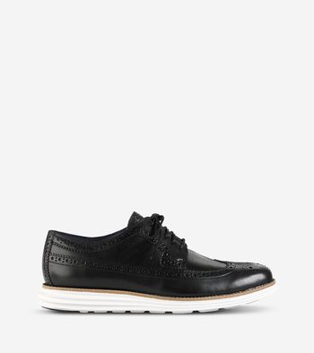 from Cole Haan · LunarGrand Long Wingtip