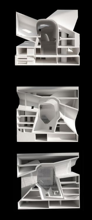 | steven holl: tianjin ecocity ecology and planning...