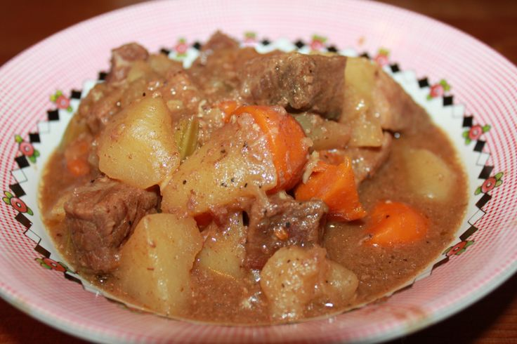 Rival Crock Pot Beef Stew be longing to your trusty rival crock-pot beef ...