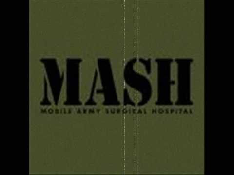 Suicide is Painless (M.A.S.H Theme) Song...I've always heard the Instrumental never the real song; So if you are like me click to listen...