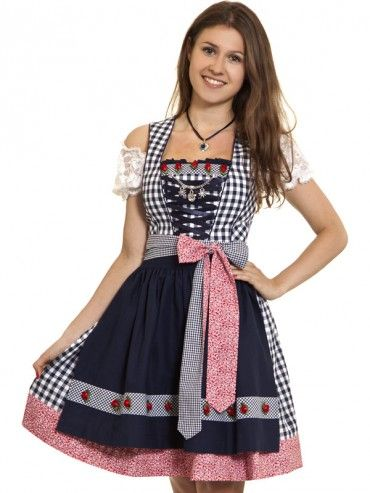 71 best mini dirndl images on pinterest. Black Bedroom Furniture Sets. Home Design Ideas