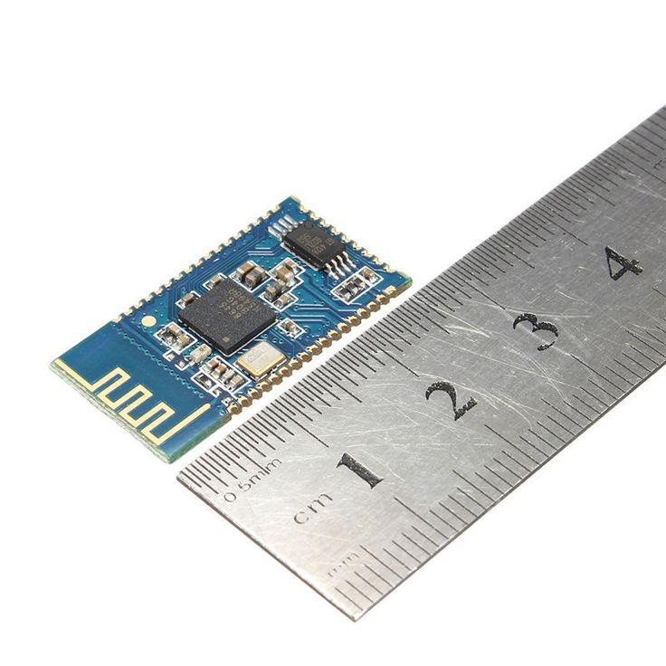 CSR8645 4.0 Low Power Consumption Bluetooth Stereo Audio Module Supports APTX DIY 16x26mm CSR8645 New Electric Board Module