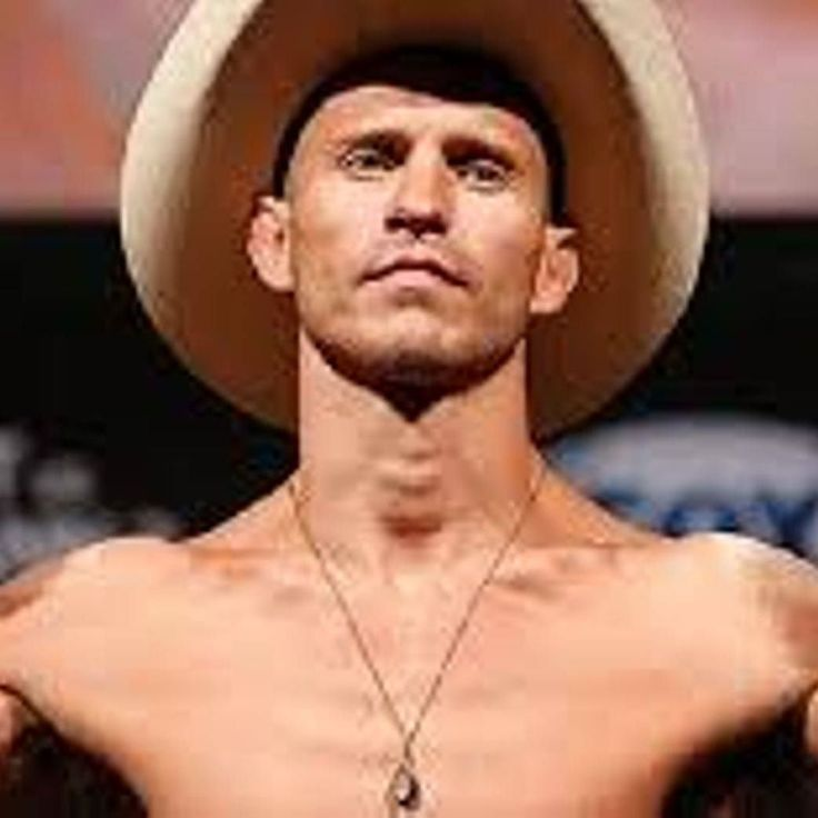"""Donald """"Cowboy"""" Cerrone @cowboycerrone on Darren Till @darrentill2! It doesnt matter where I fight or when I fight.  You guys dont understand Ill fight on the first fight of the night.  It doesnt have to be the main event or #Poland or a Pay-Per-View. It makes no difference to me. This is what I love to do. Let me know what you think in the comments and don't forget to press like  and follow for all the latest MMA news!  Every fighter  has a story     Dont miss this and all the fights at UFC…"""