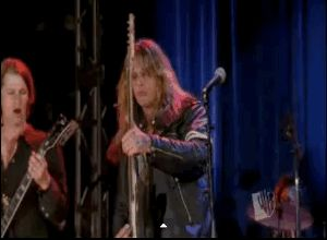 "Gil (Sebastian Bach) | The Definitive Ranking Of The Men On ""Gilmore Girls"""