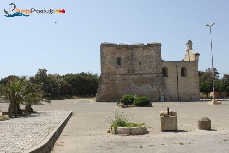 Torre San Pietro in Bevagna - Manduria