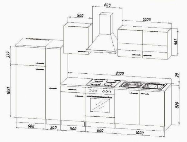 Standaard Afmetingen Keukenkastjes.Standaard Afmetingen Keukenkastjes Fantastische Hoogte
